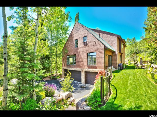 7145 PINEBROOK RD, Park City UT 84098