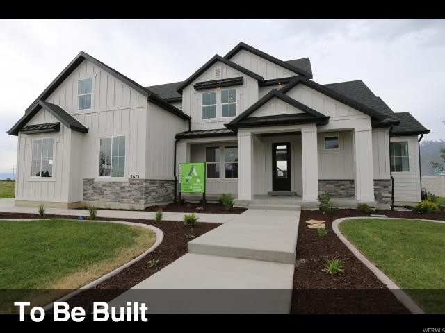 281 W HAYDEN CIR Unit 67, Elk Ridge UT 84651