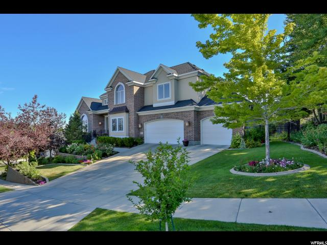 4437 OXFORD WAY, Bountiful UT 84010