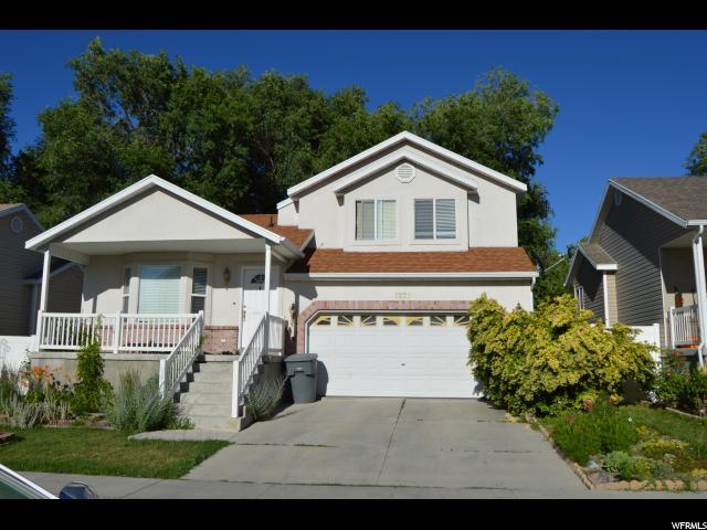 Single Family for Sale at 3227 S IVY PARK Drive 3227 S IVY PARK Drive Salt Lake City, Utah 84119 United States