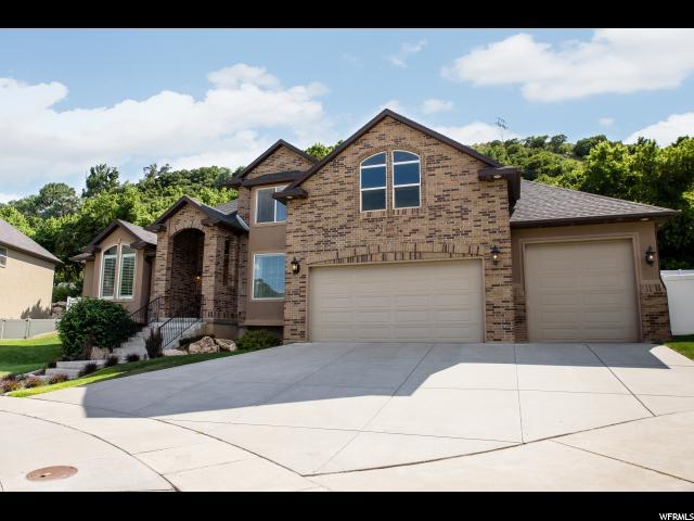 Single Family للـ Sale في 1621 E 7640 S South Weber, Utah 84405 United States