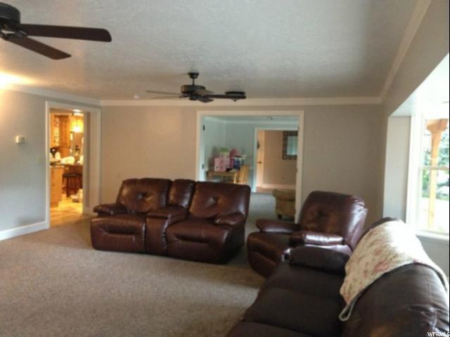 1468 E 1200 Springville, UT 84663 - MLS #: 1461531