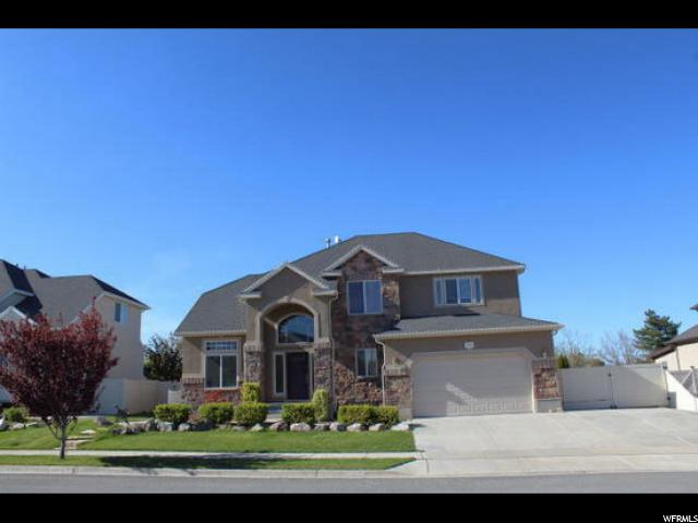2932 W IRIS MEADOW DR, Riverton UT 84065