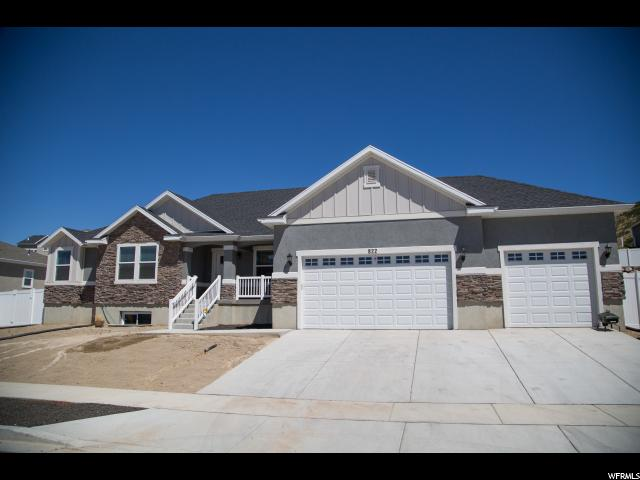 822 W SUMMER VIEW LN Unit 625, Lehi UT 84043