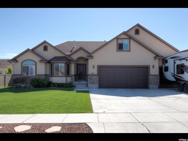 625 S  820, Heber City UT 84032