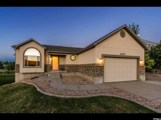 6304 PARKRIDGE DR, Park City UT 84098