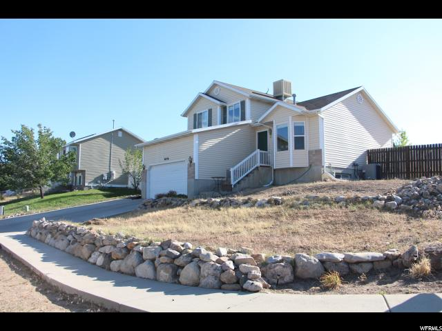 6836 S JACKLING WAY, West Jordan UT 84084