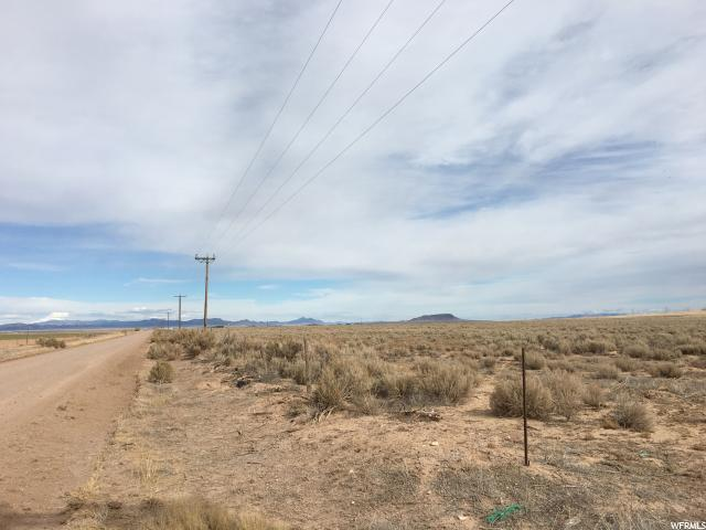 3 A BROKEN SPUR RNCH Newcastle, UT 84756 - MLS #: 1461667