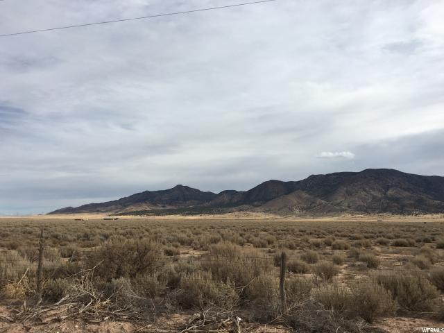1 A BROKEN SPUR RNCH Newcastle, UT 84756 - MLS #: 1461683