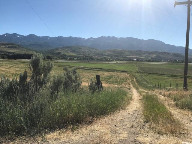 Terrain pour l Vente à Address Not Available Mountain Green, Utah 84050 États-Unis