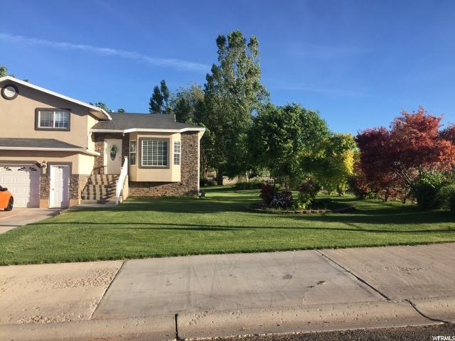 Additional photo for property listing at 843 W 100 N 843 W 100 N Roosevelt, 犹他州 84066 美国