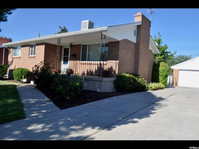 3523 S PARK MEADOWS CT Salt Lake City, UT 84106 - MLS #: 1461696