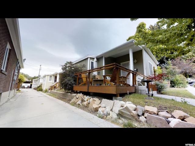 联栋屋 为 出租 在 173 E H Street 盐湖城市, 犹他州 84103 美国