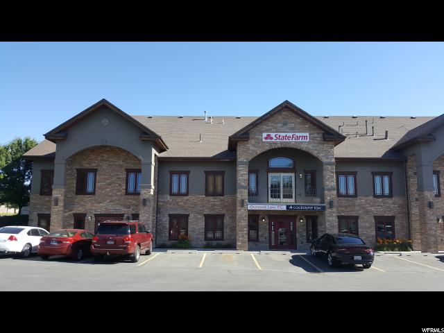 Commercial for Rent at 6783 S REDWOOD Road 6783 S REDWOOD Road Unit: 104 West Jordan, Utah 84084 United States