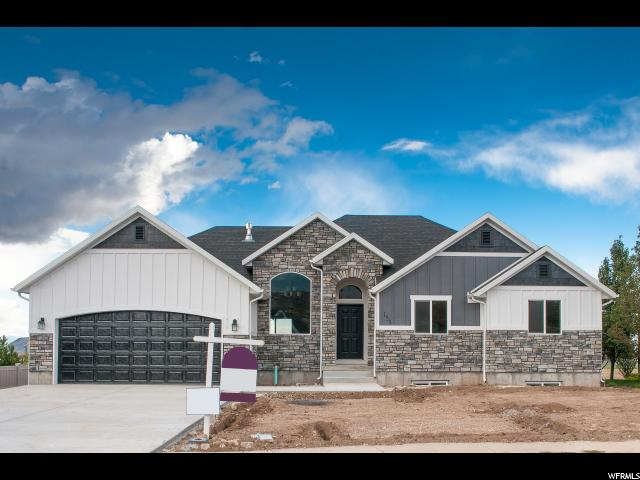Single Family for Sale at 153 E 820 S 153 E 820 S Santaquin, Utah 84655 United States