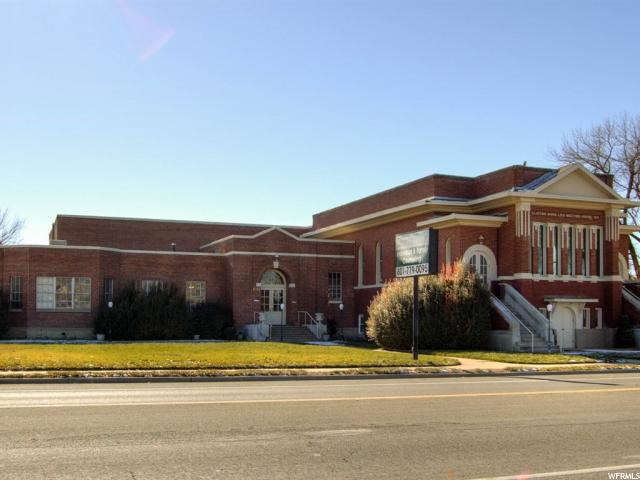 Commercial for Sale at 14-004-0050, 1387 W 1800 N Clinton, Utah 84015 United States