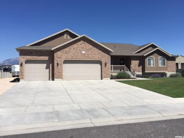 Single Family for Sale at 4738 S 4950 W West Haven, Utah 84401 United States