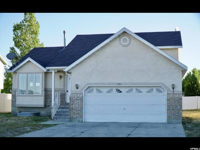 5856 S VISTA RIDGE WAY, Salt Lake City UT 84118