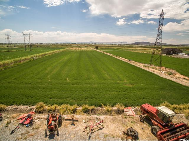 6135 N HIGHWAY 38 Honeyville, UT 84314 - MLS #: 1461851