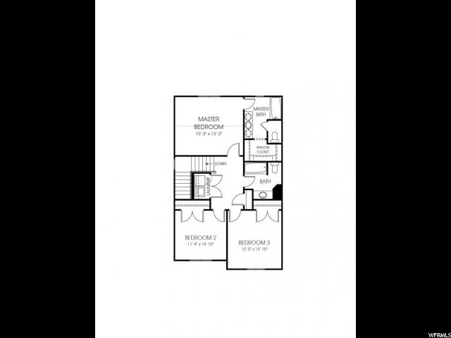 Additional photo for property listing at 4163 W RIVER SHADE Lane 4163 W RIVER SHADE Lane Unit: 358 Herriman, Utah 84096 Estados Unidos