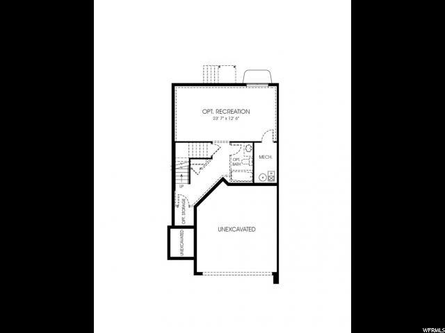4163 W RIVER SHADE LN Unit 358 Herriman, UT 84096 - MLS #: 1461901
