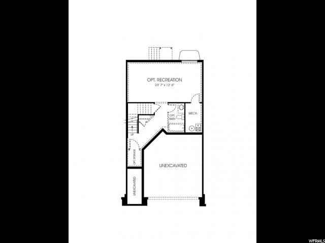 4161 W RIVER SHADE LN Unit 357 Herriman, UT 84096 - MLS #: 1461916