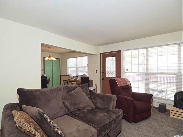 1137 N VICTORIA WAY Salt Lake City, UT 84116 - MLS #: 1461946