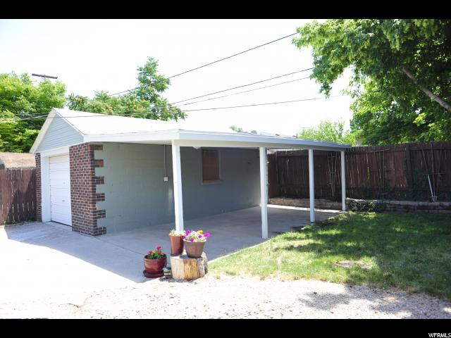 840 E EMERSON AVE Salt Lake City, UT 84105 - MLS #: 1461959