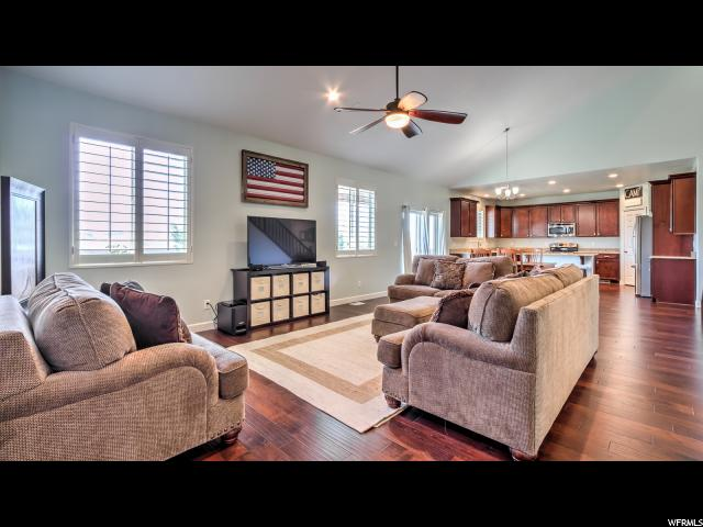 322 W SHORE LINE CT Vineyard, UT 84058 - MLS #: 1461974