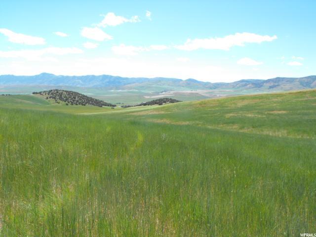 أراضي للـ Sale في Address Not Available Weston, Idaho 83286 United States