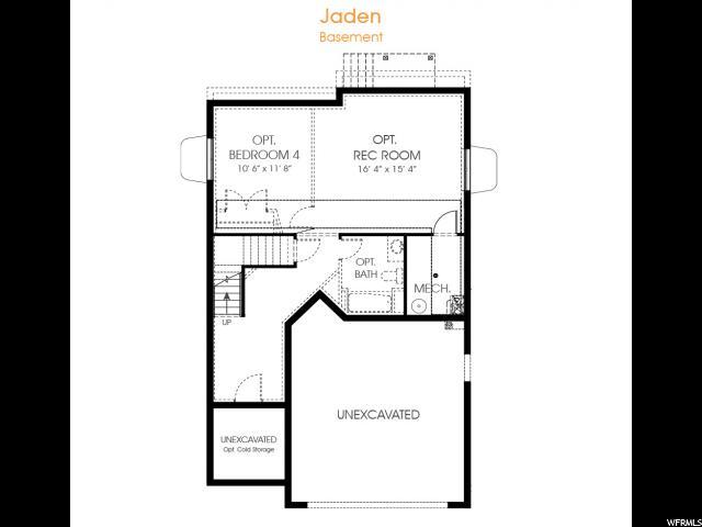 14854 S RUTLEDGE RD Unit 178 Bluffdale, UT 84065 - MLS #: 1462100