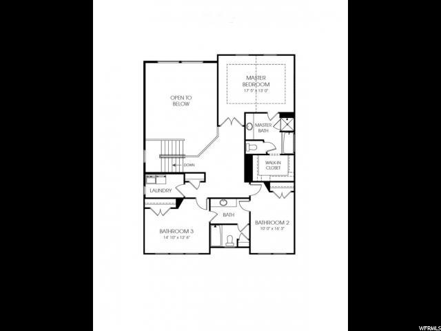 14823 S RUTLEDGE RD Unit 109 Bluffdale, UT 84065 - MLS #: 1462108