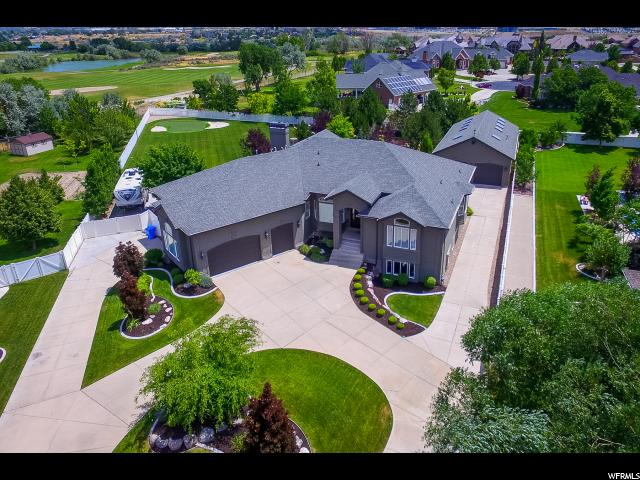 Single Family for Sale at 13037 S 1130 W Riverton, Utah 84065 United States