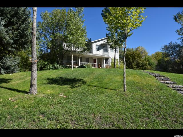 Single Family for Sale at 1290 E 4400 N Hyde Park, Utah 84318 United States