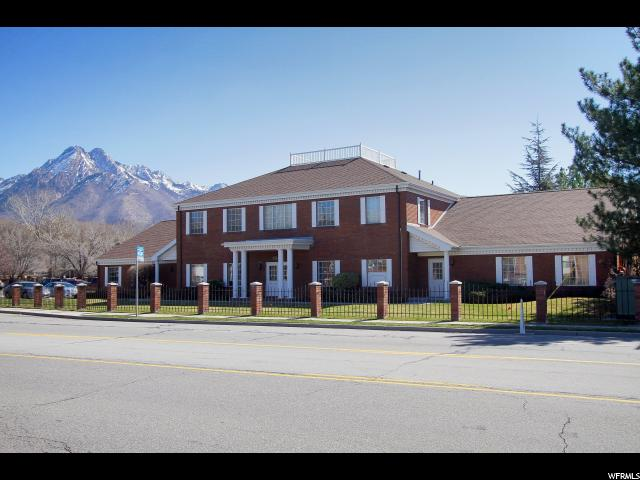 Commercial for Rent at 22-09-104-008, 1366 E MURRAY HOLLADAY Road Holladay, Utah 84117 United States