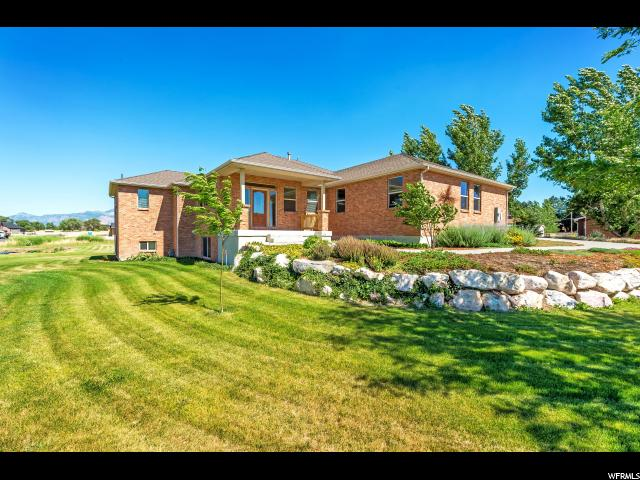 Single Family for Sale at 2494 S 4150 W 2494 S 4150 W Taylor, Utah 84401 United States