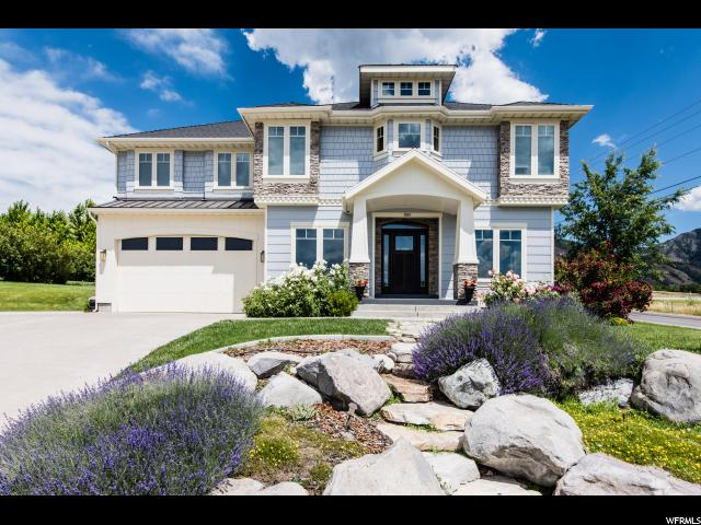 Single Family for Sale at 180 S 700 E Hyde Park, Utah 84318 United States