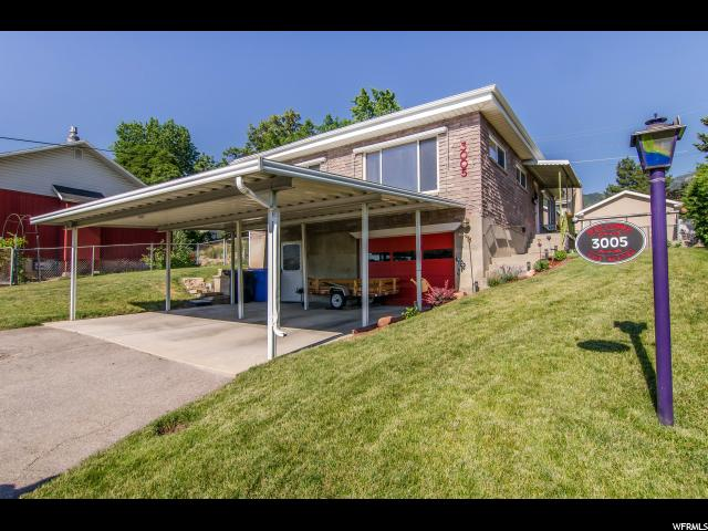 3005 E 4430 S, Holladay UT 84124