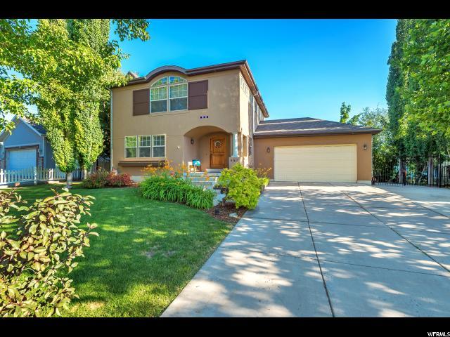 Unique la famille pour l Vente à 943 W 1300 S Woods Cross, Utah 84087 États-Unis