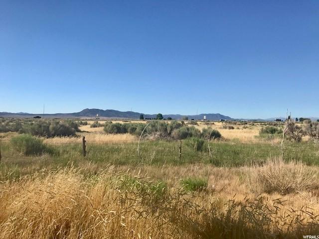 Terreno por un Venta en 1650 W 200 S Parowan, Utah 84761 Estados Unidos