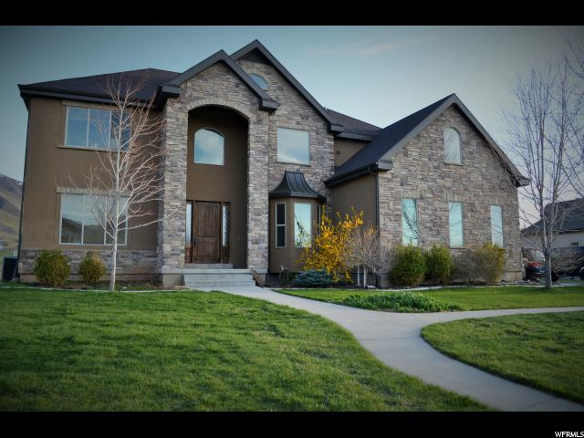 Single Family للـ Sale في 502 E PERRY HOLLOW Drive 502 E PERRY HOLLOW DR. Unit: 10 Mapleton, Utah 84664 United States