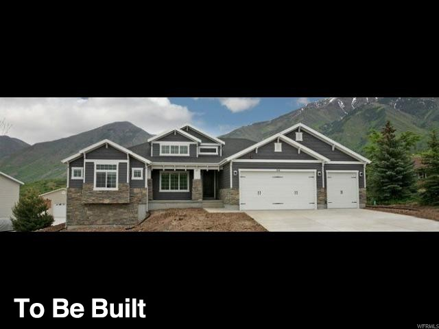 Single Family for Sale at 916 W RED BARN VIEW Drive 916 W RED BARN VIEW Drive Unit: #BLARD Santaquin, Utah 84655 United States