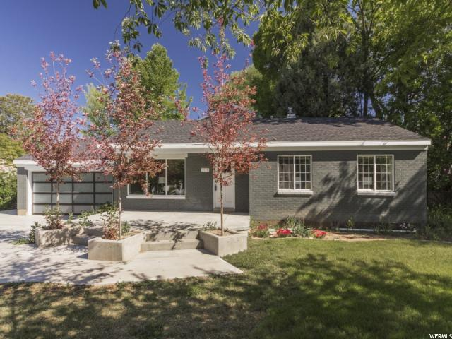 Home for sale at 1759 E 4620 South, Salt Lake City, UT  84117. Listed at 500000 with 6 bedrooms, 4 bathrooms and 3,919 total square feet