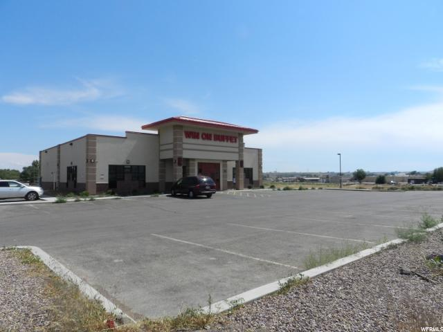 Additional photo for property listing at 27 W HWY 40 27 W HWY 40 Roosevelt, Utah 84066 United States