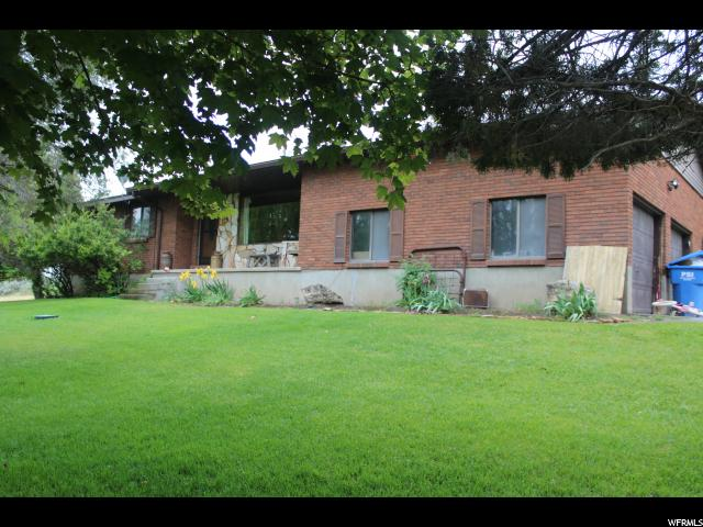 Single Family for Sale at 26132 S DOWNATA Road Downey, Idaho 83234 United States