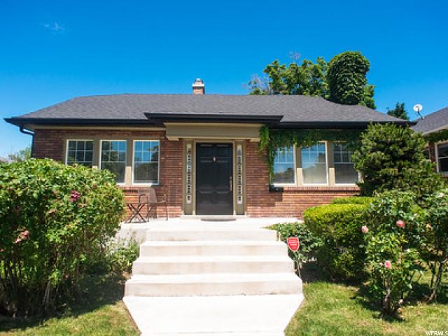 Home for sale at 882 S Amanda Ave, Salt Lake City, UT 84105. Listed at 680000 with 5 bedrooms, 2 bathrooms and 2,700 total square feet