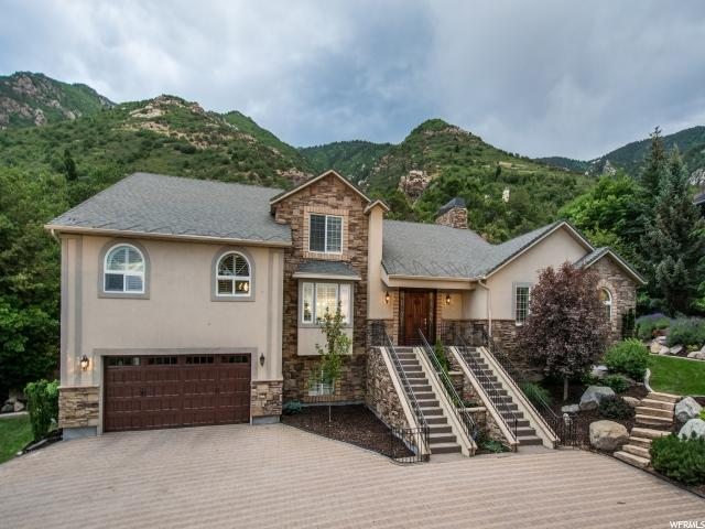 11353 S WASATCH BLVD Sandy, UT 84092 - MLS #: 1462395