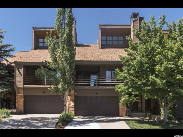 4090 SADDLEBACK RD, Park City UT 84098