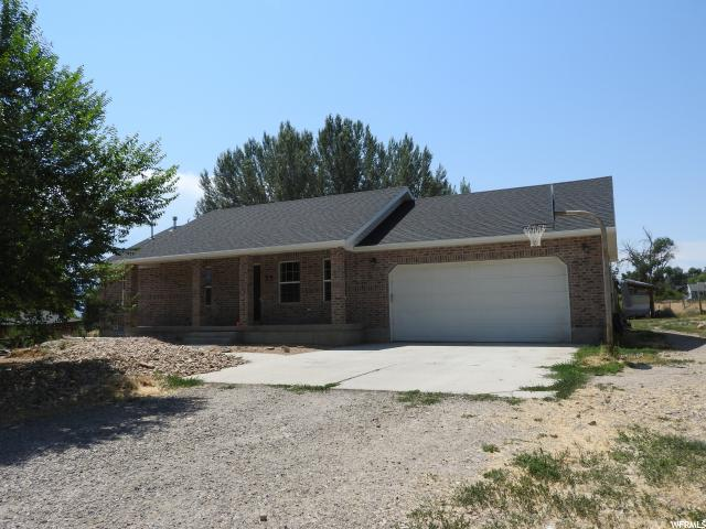 Single Family for Sale at 59 W 300 N Wales, Utah 84667 United States