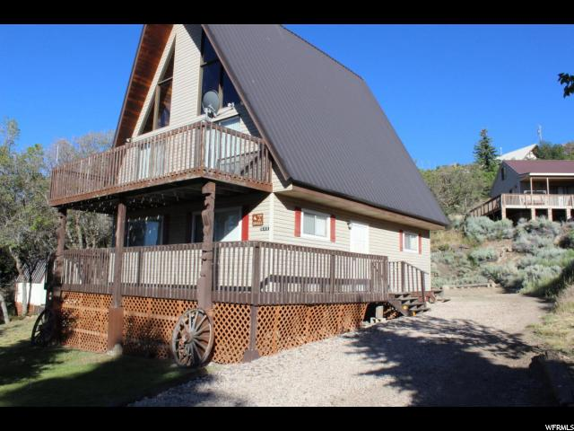 645 LODGE POLE LN Pine Valley, UT 84781 - MLS #: 1462481